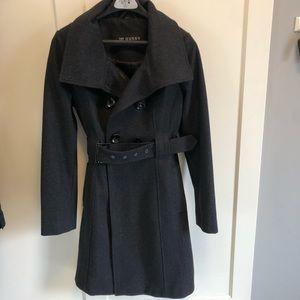 Guess Wool Jacket